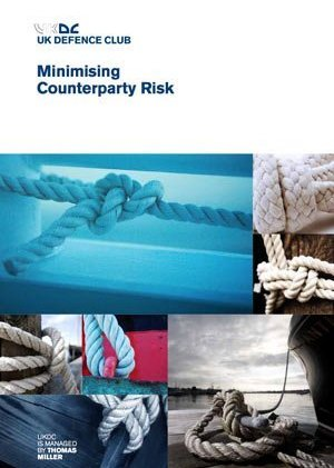 Counterparty Risks