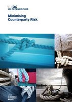 Minimising Counterparty Risk