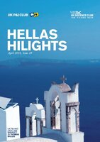 Hellas HiLights: Issue 29