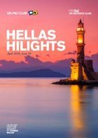Hellas HiLights: Issue 34