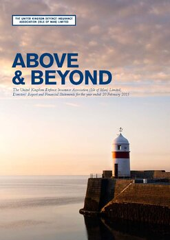Annual Report & Accounts (Isle of Man), 2015