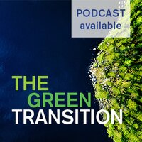 The Green Transition