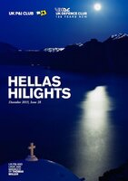 Hellas HiLights: Issue 28