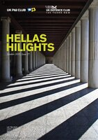 Hellas HiLights: Issue 27