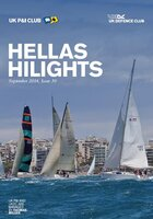 Hellas HiLights: Issue 30
